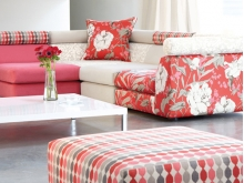 Fabrics for a fun and funky home
