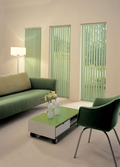 Silver river interiors blinds for every window for Blinds for long windows