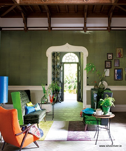 Designers Guild Autumn 2012 NEW COLLECTION