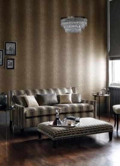 Silver River Contemporary Wallpaper Ireland